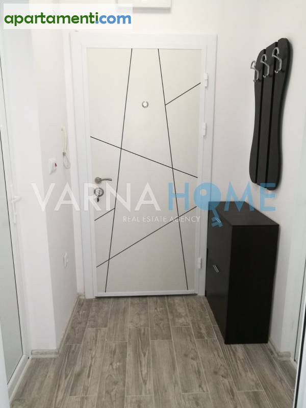Двустаен апартамент Варна Кайсиева Градина 6