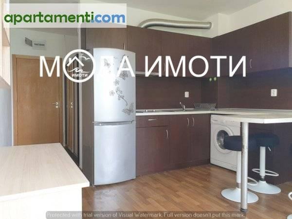 Двустаен апартамент, Бургас област, к.к.Слънчев Бряг 19