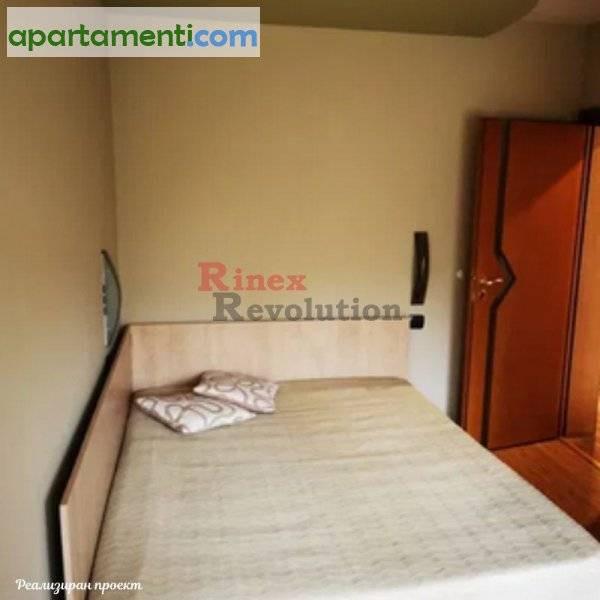 Едностаен апартамент, Пловдив, Кършияка 3