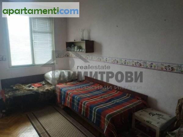 Тристаен апартамент Варна Чайка 6