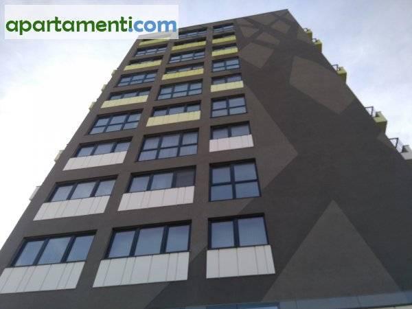 Тристаен апартамент, Варна, Левски 1