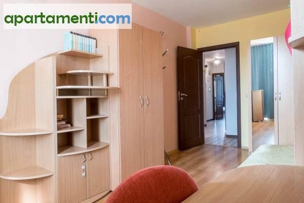 Тристаен апартамент, Варна, Цветен 7