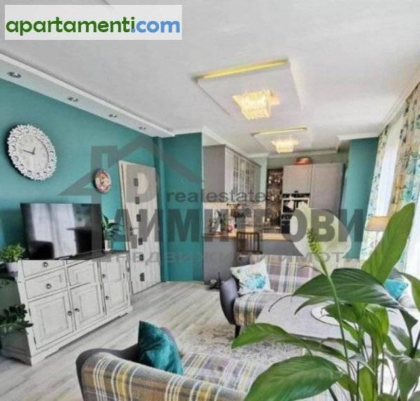 Тристаен апартамент Варна Гръцка махала 1