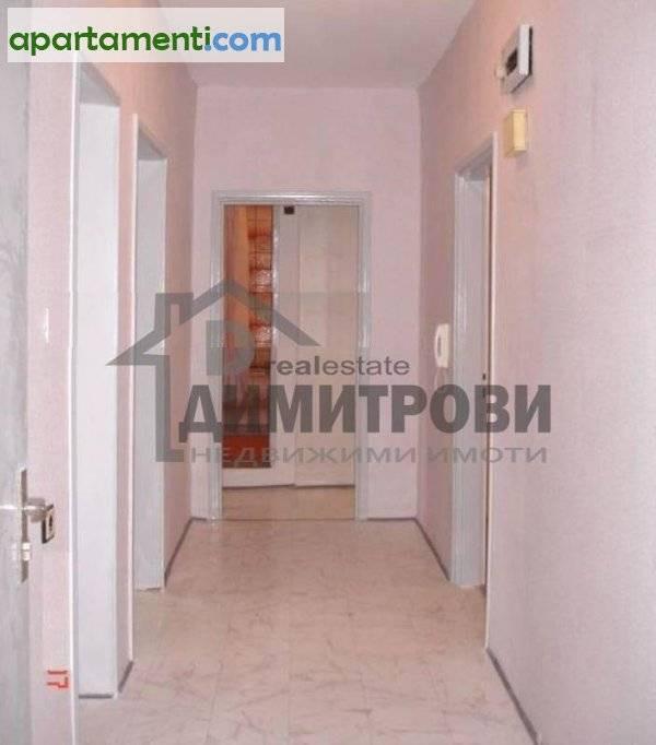Четиристаен апартамент Варна Окръжна Болница 1