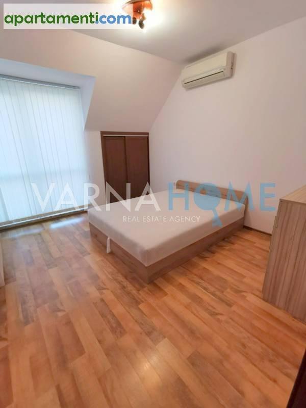Двустаен апартамент Варна Победа 3