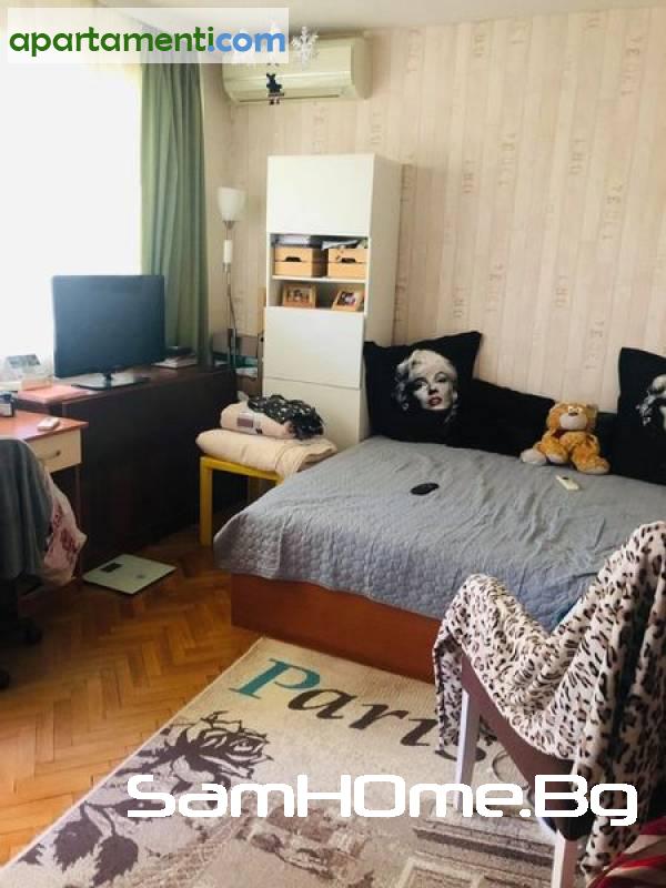 Четиристаен апартамент Варна Чайка 1