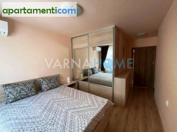 Двустаен апартамент Варна Бриз 6