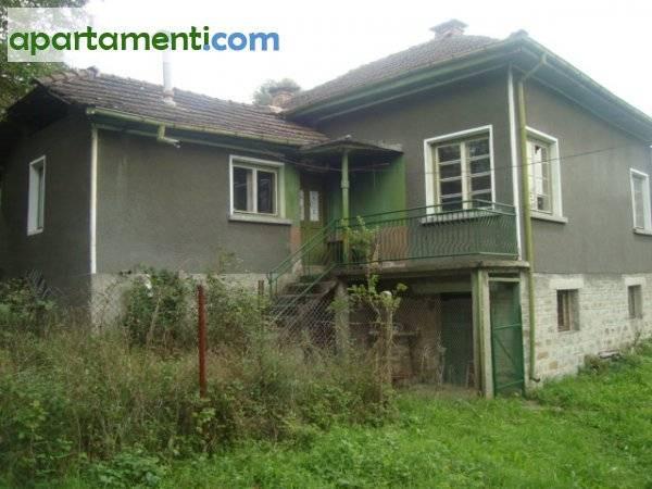 Къща, Габрово област, с.Стоевци 1