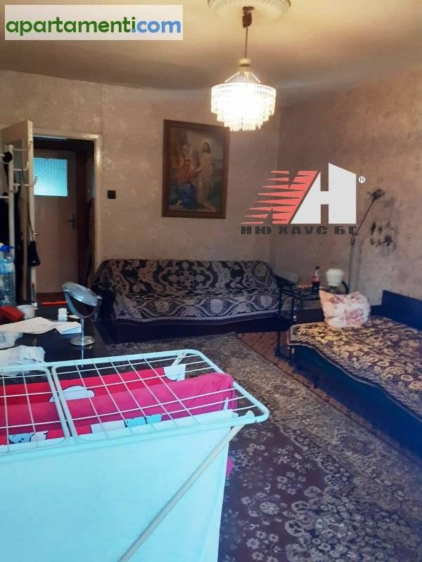 Тристаен апартамент, Варна, Цветен 1