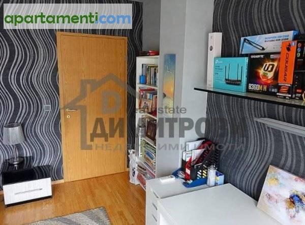 Тристаен апартамент Варна Зк Тракия 11