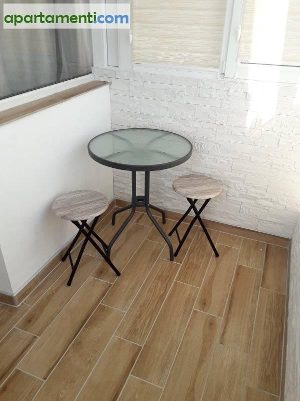 Едностаен апартамент, Пловдив, Център 17