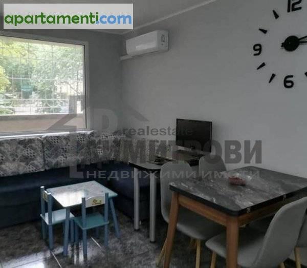 Двустаен апартамент Варна Спортна Зала 3