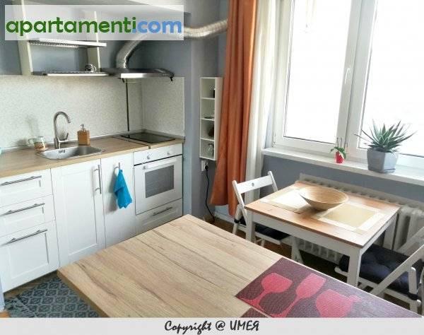 Тристаен апартамент, София, Център 8