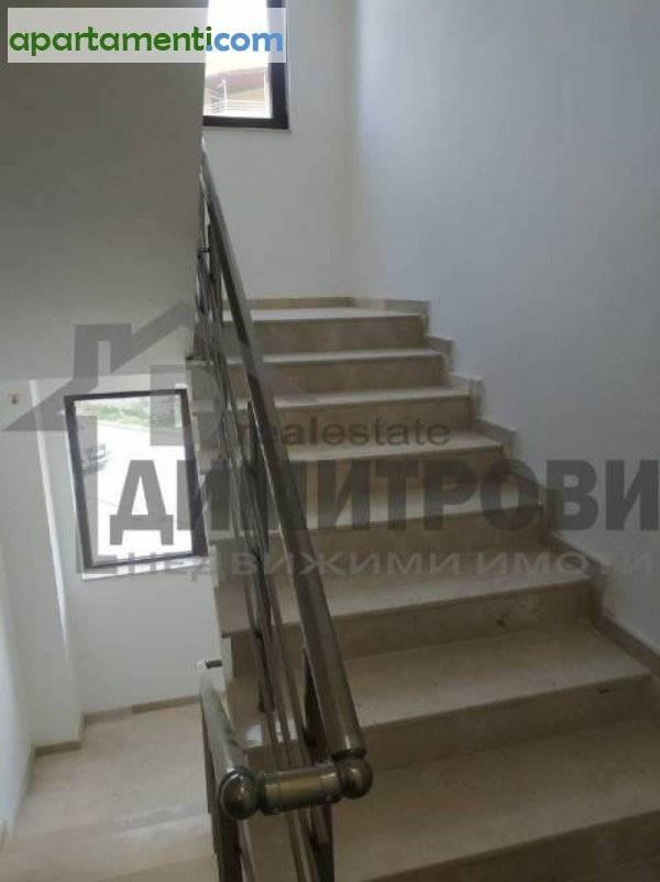 Тристаен апартамент Варна Бриз 11