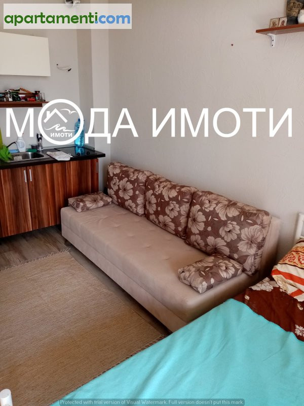 Едностаен апартамент, Бургас област, гр.Свети Влас 9