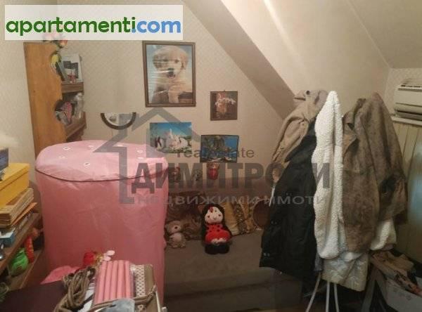 Многостаен апартамент Варна Зк Тракия 18