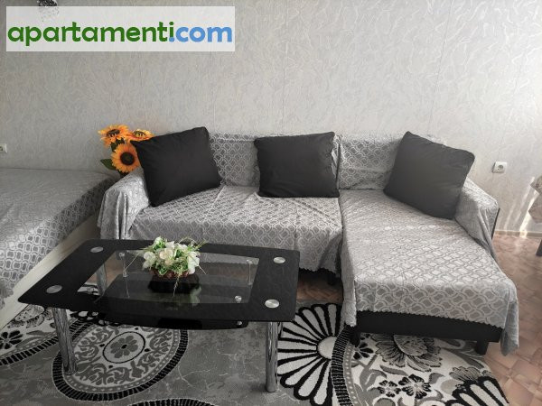 Едностаен апартамент, Пловдив, Тракия 5