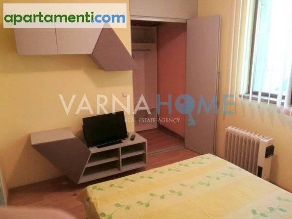 Двустаен апартамент Варна м-т Св. Никола 3