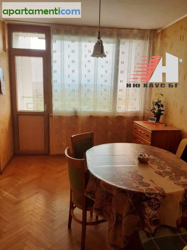 Четиристаен апартамент, Варна, Спортна Зала 3