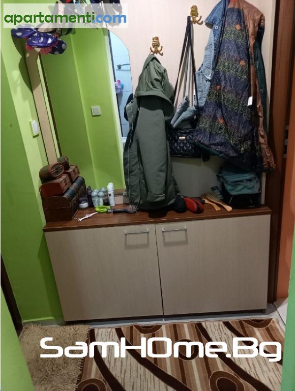 Едностаен апартамент Варна Център 6
