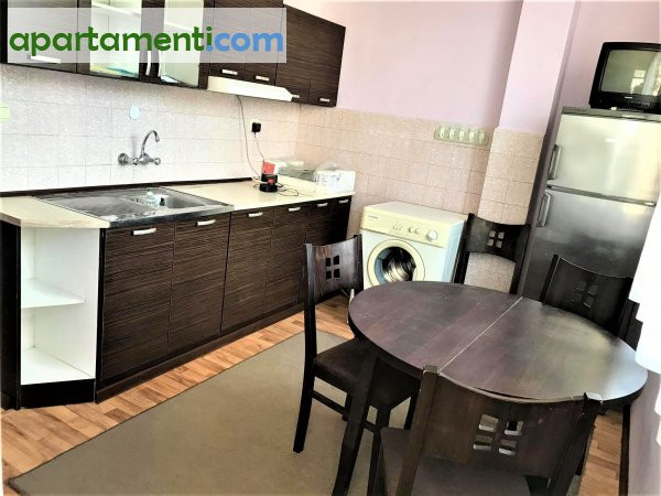 Многостаен апартамент, Велико Търново, бул. Никола Габровски 2