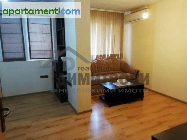 Тристаен апартамент Варна Генералите 1