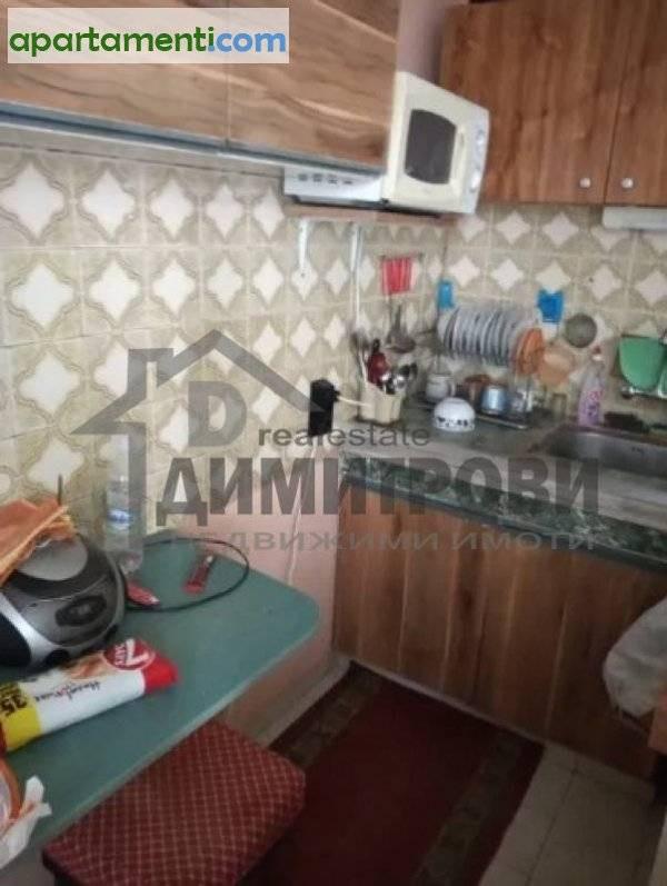Двустаен апартамент Варна Възраждане 3 1