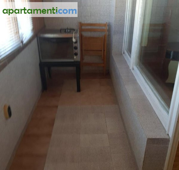 Едностаен апартамент, София, Дървеница 5