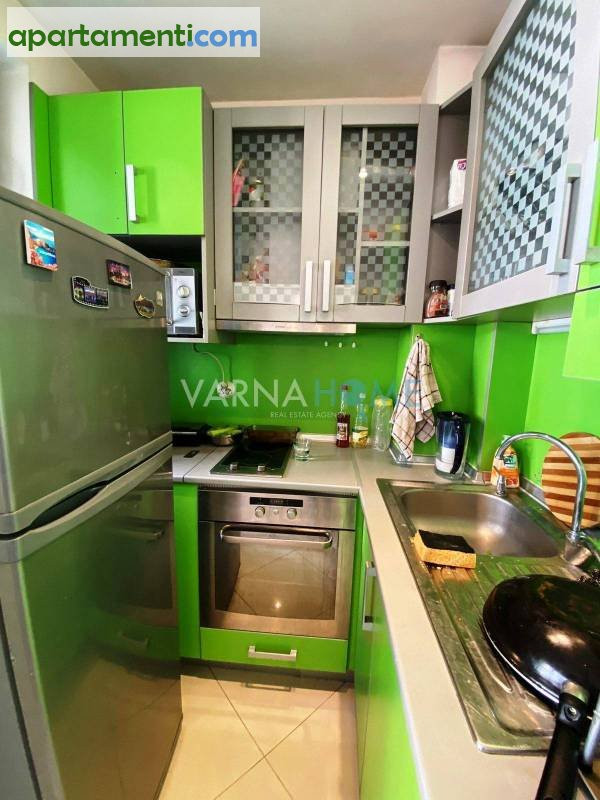 Двустаен апартамент Варна Червен Площад 4