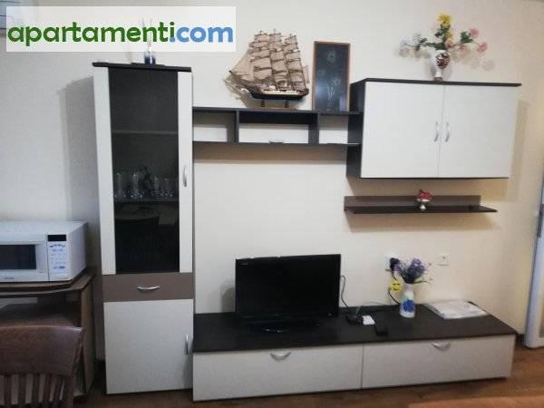 Тристаен апартамент, Бургас, Лазур 8