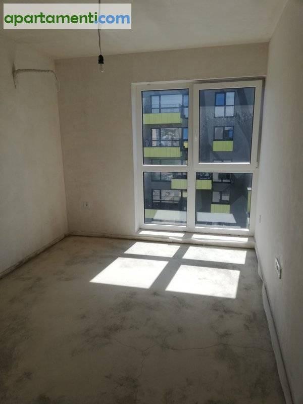 Тристаен апартамент, Варна, Левски 23