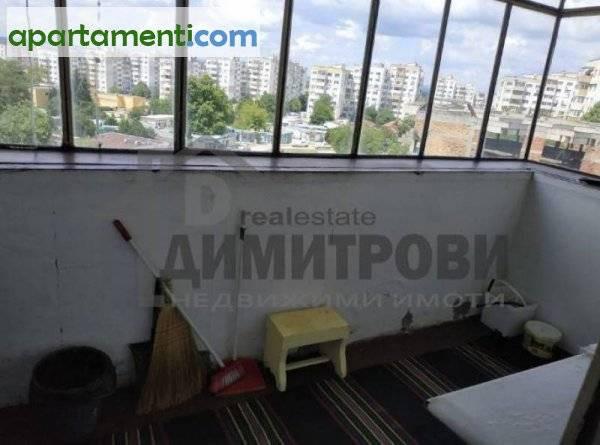 Двустаен апартамент Варна Кайсиева Градина 9