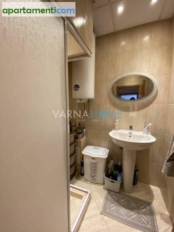 Тристаен апартамент Варна Левски 15