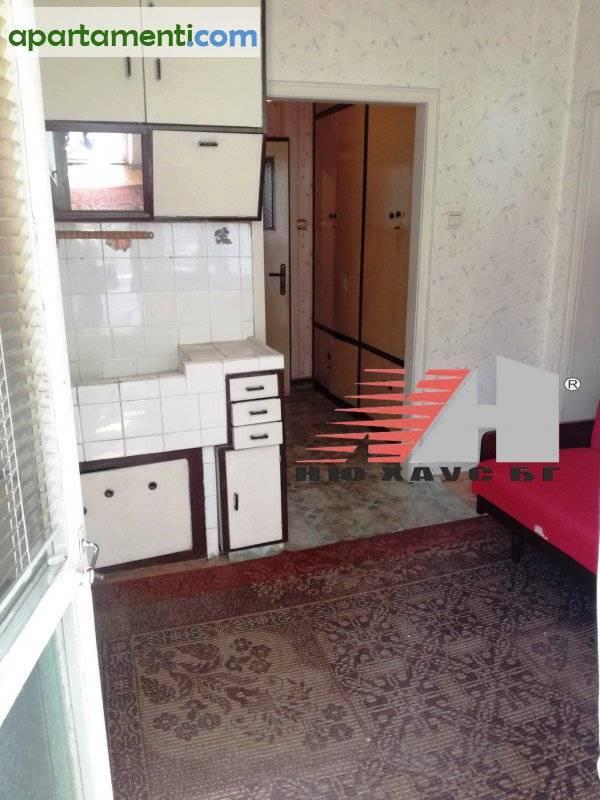 Четиристаен апартамент, Варна, Чайка 9