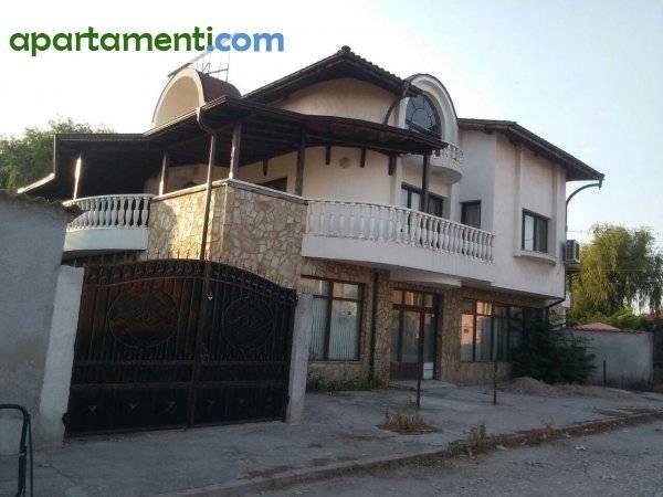 Къща, Пловдив област, с.Ягодово 1