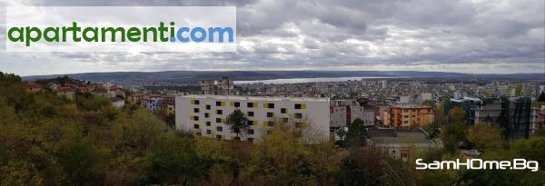 Четиристаен апартамент Варна Възраждане 3 3