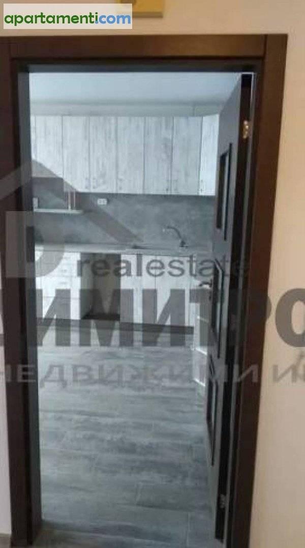 Двустаен апартамент Варна Кайсиева Градина 2
