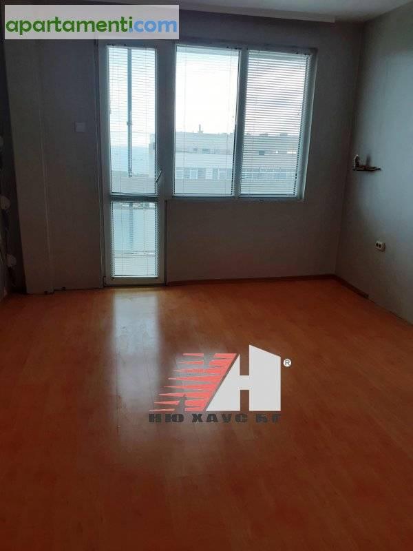 Четиристаен апартамент, Варна, Чайка 8