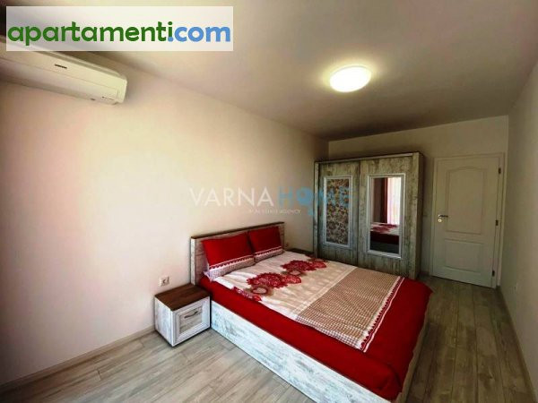 Двустаен апартамент Варна м-т Св. Никола 6