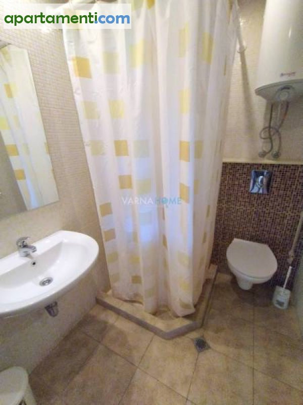 Тристаен апартамент Варна област м-т Кабакум 6