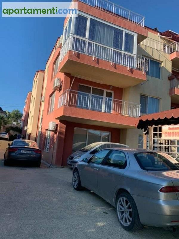 Двустаен апартамент, Варна област, м-т Средна Трака 41