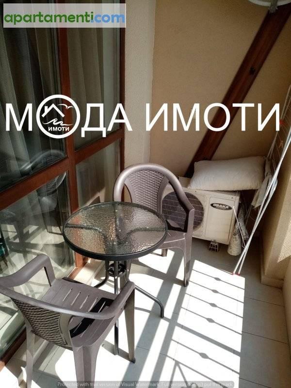Едностаен апартамент, Бургас област, гр.Свети Влас 13
