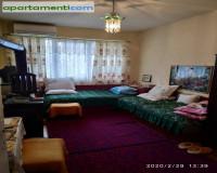 Четиристаен апартамент, Силистра, Запад