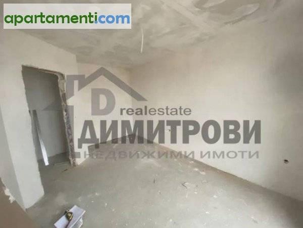 Двустаен апартамент Варна Изгрев 3