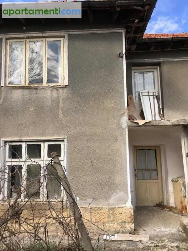 Къща, Русе област, с.Писанец 4