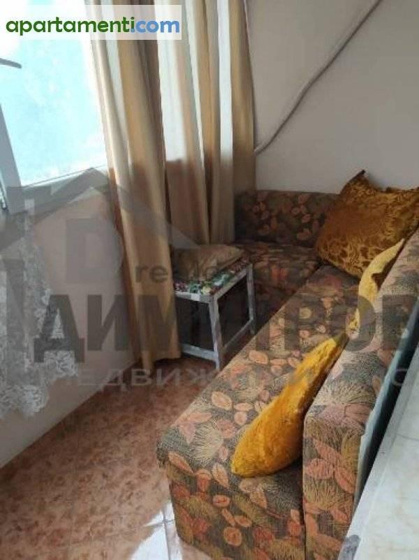 Двустаен апартамент Варна Автогарата 5