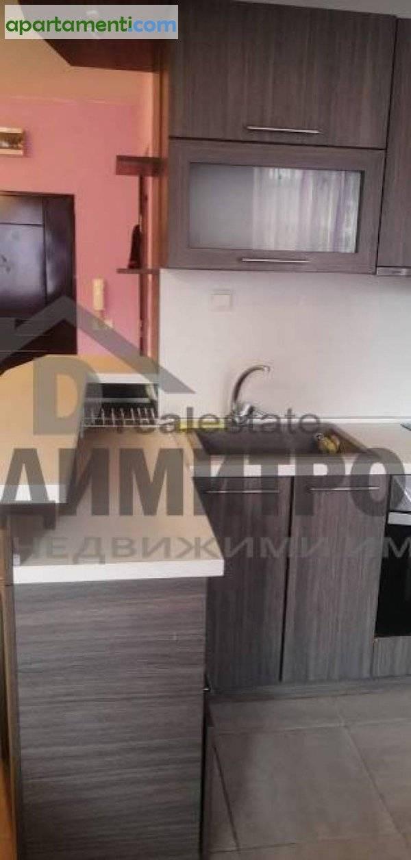 Двустаен апартамент Варна м-т Траката 8