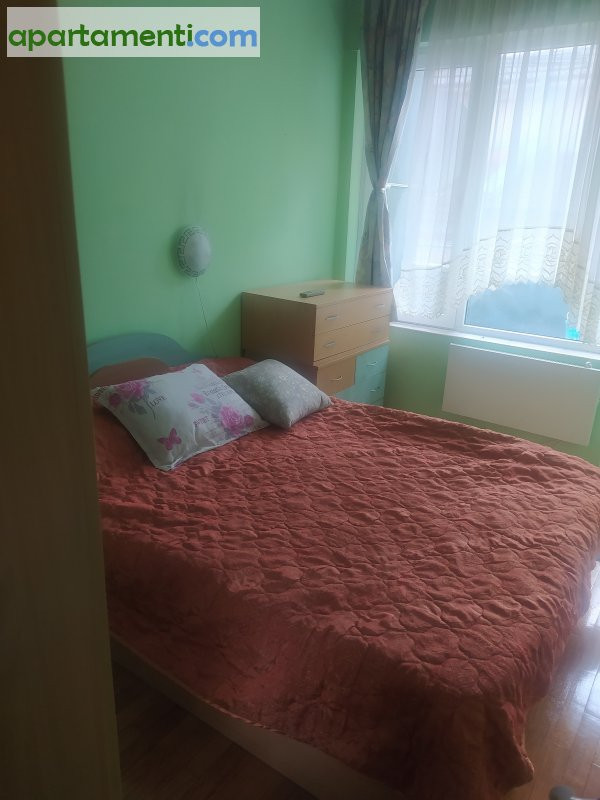 Двустаен апартамент, Варна, Спортна Зала 2