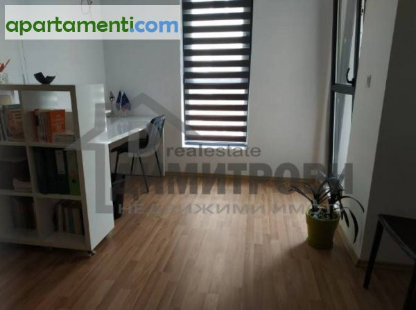 Двустаен апартамент Варна Чайка 3