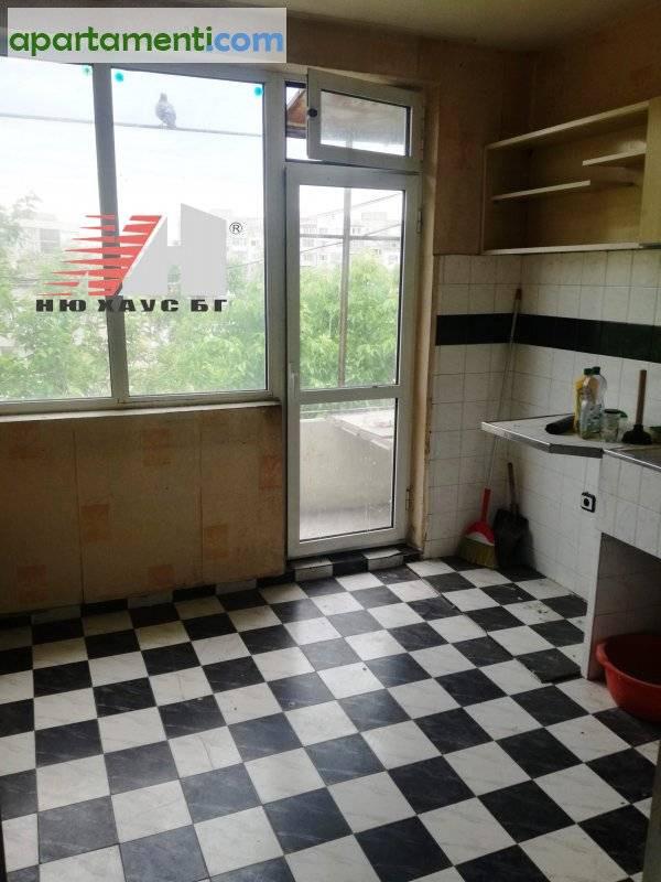 Четиристаен апартамент, Варна, Левски 10
